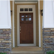 Door, Construction Contractors in Jackson, GA